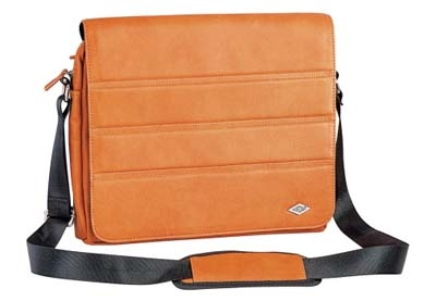 GoFashion Pro bag - horizontaal Oranje
