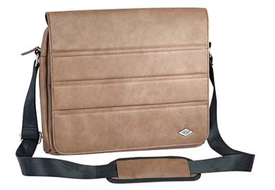 GoFashion Pro bag - horizontaal Macchiato