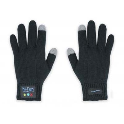 Hi-Fun Hi-Call Bluetooth Touch Screen Handschoenen