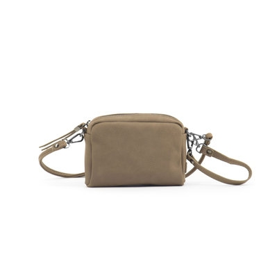 Zebra NAtural Bag NOVA Stone