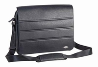 GoFashion Pro bag - horizontaal Zwart