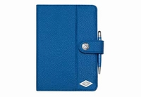 iPad Mini Organizer TRENDSET + Touchpen 2 in 1 Blauw