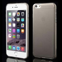 MW TPU Case Grijs voor Apple iPhone 6 Plus