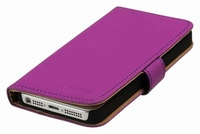 Portefeuillehoes iPhone 6 Plus Pink