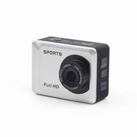 Waterdichte Full HD action camera