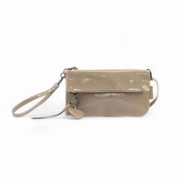 Zebra Natural Bag - Julia - Light Colors