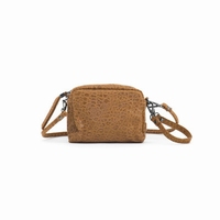 Zebra NAtural Bag NOVA Camel